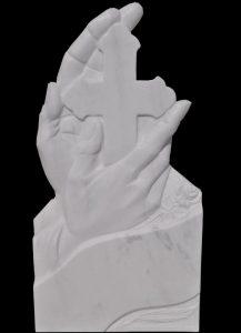 monumente funerare din marmura