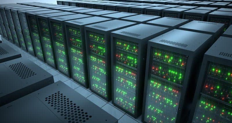 Gazduire Web, VPS si Servere Dedicate